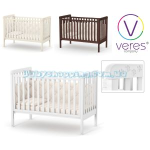 Детская кроватка Veres ЛД12 фото, картинки | Babyshopping