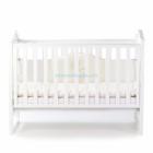 Детская кроватка для новорожденного Veres ЛД-3  ����, ��������   Babyshopping