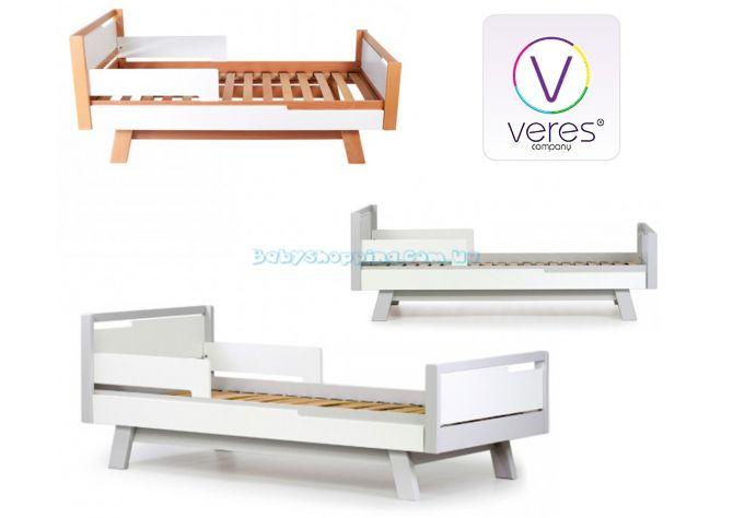 Подростковая кроватка Veres Manhattan Junior ����, �������� | Babyshopping