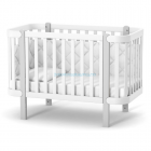 Детская кроватка Veres Monaco ����, ��������   Babyshopping