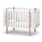 Детская кроватка Veres Monaco ����, �������� | Babyshopping