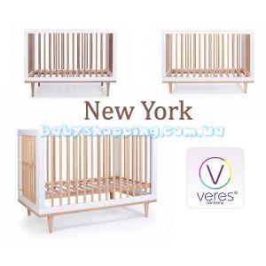 Дитяче ліжко Veres New York  фото, картинки | Babyshopping