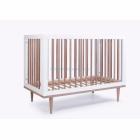 Детская кроватка Veres New York ����, �������� | Babyshopping