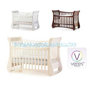 Детская кроватка Veres Соня ЛД-20  фото, картинки | Babyshopping