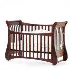 Детская кроватка Veres Соня ЛД-20  ����, �������� | Babyshopping