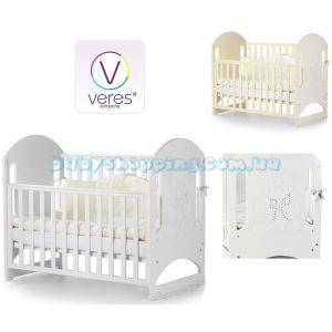 Дитяче ліжко Veres Соня ЛД-8 фото, картинки | Babyshopping