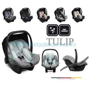 Автокрісло ABC Design Tulip фото, картинки | Babyshopping