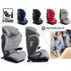Автокресло Avionaut Max Space i-Size ����, �������� | Babyshopping
