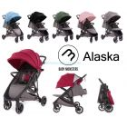 Прогулочная коляска Baby Monsters Alaska ����, �������� | Babyshopping
