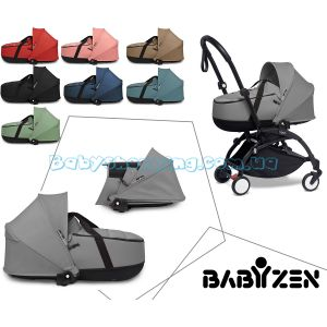 Люлька BABYZEN YOYO Bassinet фото, картинки | Babyshopping