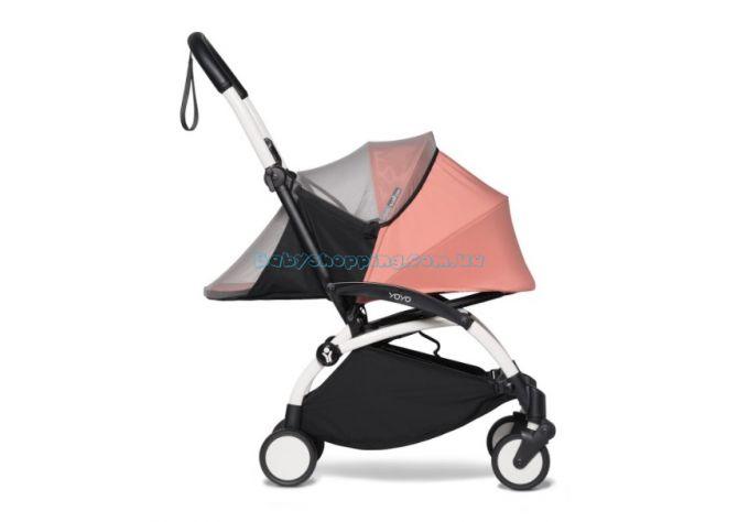 Москитная сетка для коляски BABYZEN YOYO 0+  ����, �������� | Babyshopping