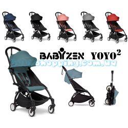 Прогулочная коляска BABYZEN YOYO² фото, картинки | Babyshopping