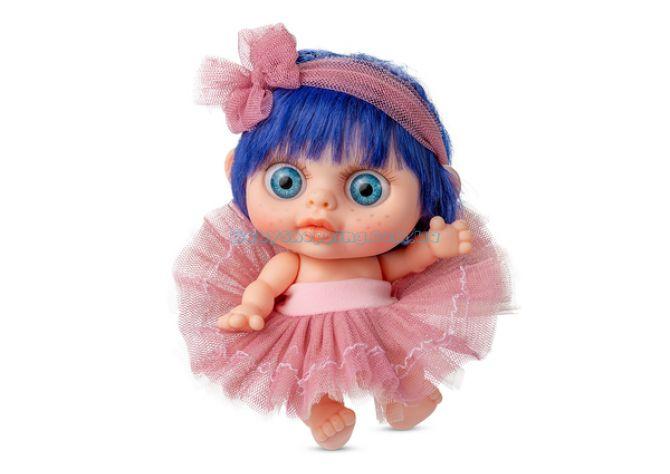 Кукла пупс Baby Biggers по имени Azul от Berjuan ����, �������� | Babyshopping