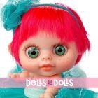 Кукла пупс Baby Biggers по имени Pelirrojo от Berjuan ����, �������� | Babyshopping