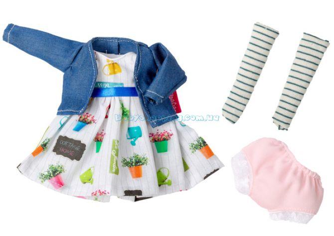 Одежда для куклы Biggers Berjuan ( Abba Lingg ) ����, �������� | Babyshopping