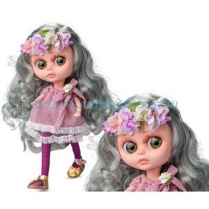 Ванільна лялька Berjuan Biggers Margaret Frost 32 см фото, картинки | Babyshopping