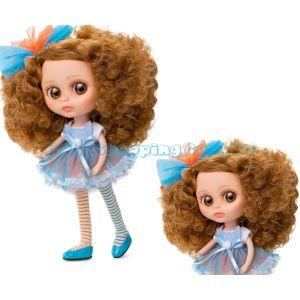 Лялька Berjuan Biggers Zoe Davon висотою 32 см фото, картинки | Babyshopping