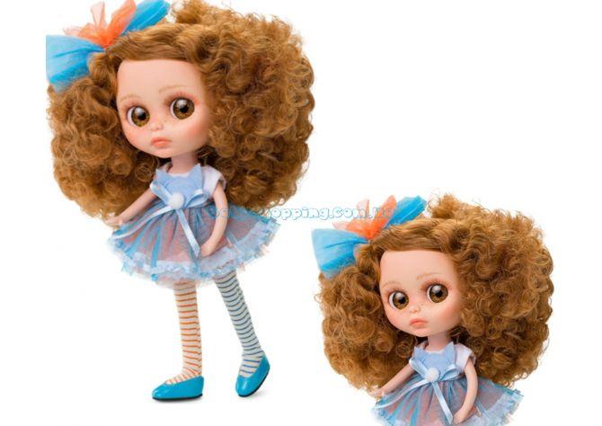 Кукла Berjuan Biggers Zoe Davon высотой 32 см ����, �������� | Babyshopping
