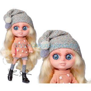 Лялька Berjuan Biggers Cherry Collins висотою 32 см фото, картинки | Babyshopping