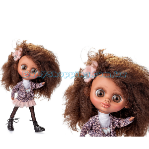 Лялька Berjuan Biggers Jolly Bonnaire 32 см  фото, картинки | Babyshopping