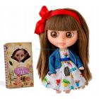 Кукла Berjuan Biggers (Abba Lingg) 32 см ����, �������� | Babyshopping
