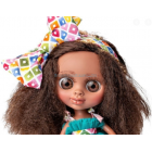 Кукла Berjuan Biggers Martina Jimenez высотой 32 см ����, �������� | Babyshopping