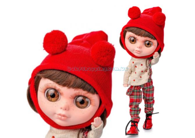 Кукла Berjuan Biggers Molly Doig высотой 32 см ����, �������� | Babyshopping