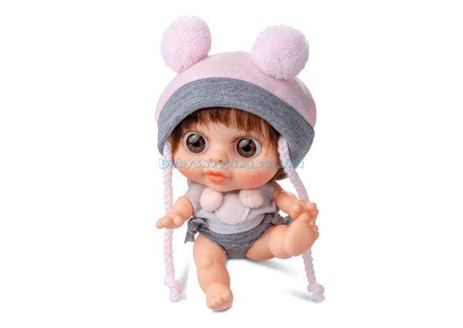 Кукла пупс Baby Biggers по имени Rosa от Berjuan ����, �������� | Babyshopping