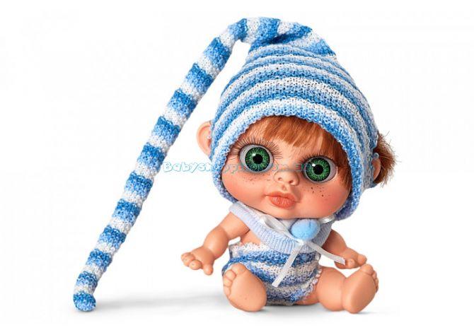 Кукла пупс Baby Biggers по имени Castano от Berjuan ����, �������� | Babyshopping