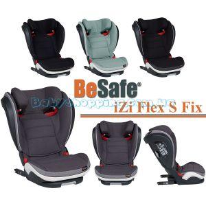 Автокрісло BeSafe iZi Flex S Fix фото, картинки | Babyshopping