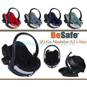 Автокресло Besafe iZi Go Modular X1 i-Size фото, картинки | Babyshopping