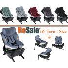 Автокресло BeSafe iZi Turn i-Size ����, �������� | Babyshopping