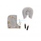 Теплый конверт Bjällra of Sweden Grey Golden ����, �������� | Babyshopping