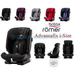 Автокрісло Britax Romer Advansafix i-Size фото, картинки | Babyshopping