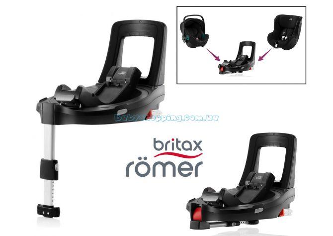 База Britax Römer Flex Base iSense  ����, �������� | Babyshopping