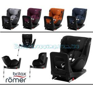 Автокресло Britax-Romer Dualfix iSense i-Size Flex Base фото, картинки | Babyshopping