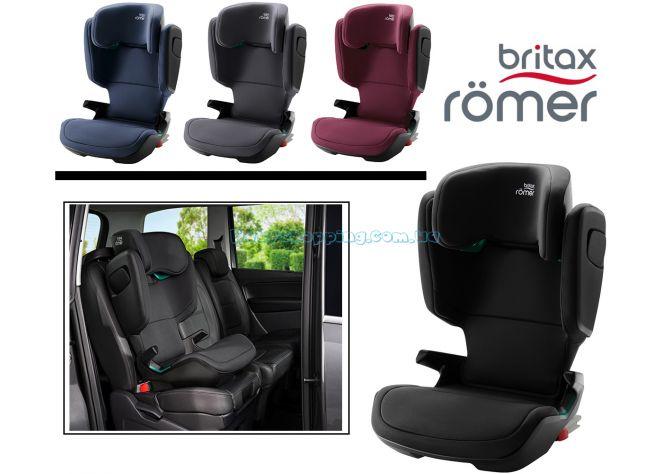 Автокресло Britax Romer Kidfix M i-Size ����, �������� | Babyshopping