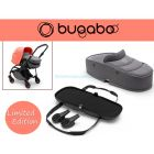 Люлька Bugaboo Bee 5 Bassinet Coral Limited Edition  ����, �������� | Babyshopping