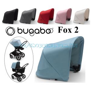 Капюшон Bugaboo Fox 2  фото, картинки | Babyshopping