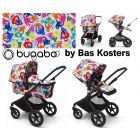 Универсальная коляска 2 в 1 Bugaboo Fox by Bas Kosters ����, �������� | Babyshopping