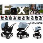 Универсальная коляска 2 в 1 Bugaboo Fox 2 ����, �������� | Babyshopping