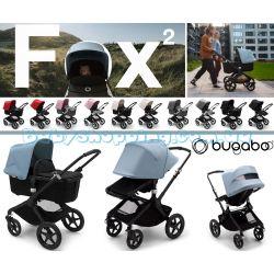 Универсальная коляска 2 в 1 Bugaboo Fox 2 фото, картинки | Babyshopping