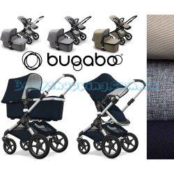 Детская коляска 2 в 1 Bugaboo Fox Classic Collection фото, картинки | Babyshopping