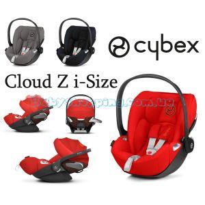 Автокресло Cybex Cloud Z i-Size, 2020 фото, картинки | Babyshopping