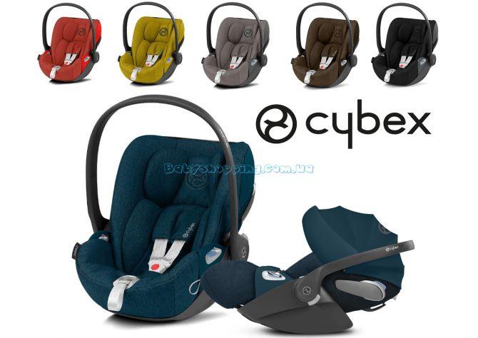 Детское автокресло Cybex Cloud Z i-Size Plus 2020 ����, �������� | Babyshopping