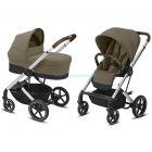 Универсальная коляска 2в1 Cybex Balios S Lux ����, �������� | Babyshopping