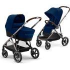 Детская коляска 2 в 1 Cybex Gazelle S  ����, �������� | Babyshopping