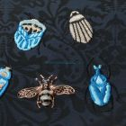 Чехол для ног Cybex footmuff Jewels of Nature ����, �������� | Babyshopping