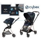 Прогулочная коляска Cybex Mios Jewels of Nature ����, �������� | Babyshopping