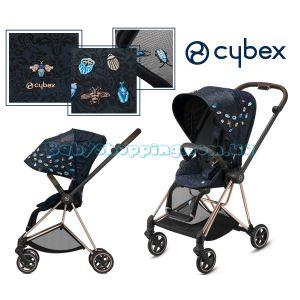 Прогулочная коляска Cybex Mios Jewels of Nature фото, картинки | Babyshopping
